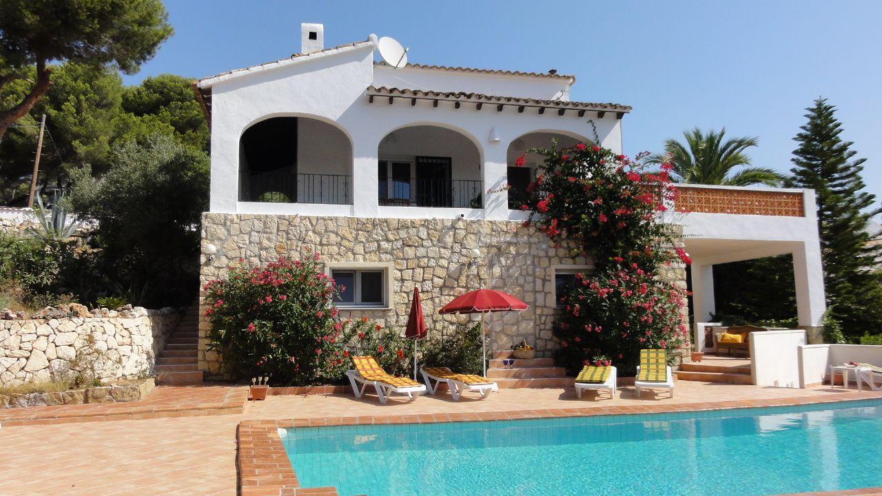 Casa / Chalet en Moraira, venta