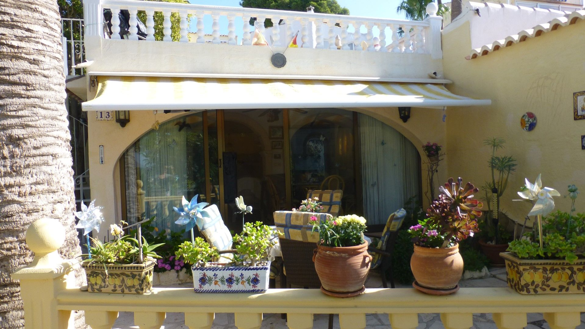 Bungalow en Moraira, venta