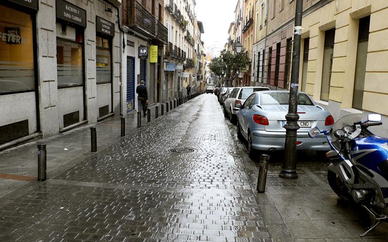 El banco de España dice que limitar el precio del alquiler no es la solución