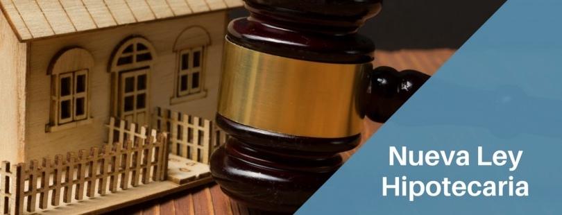 Ley Hipotecaria: los tipos de interés de las hipotecas suben por el cambio de ley hipotecaria