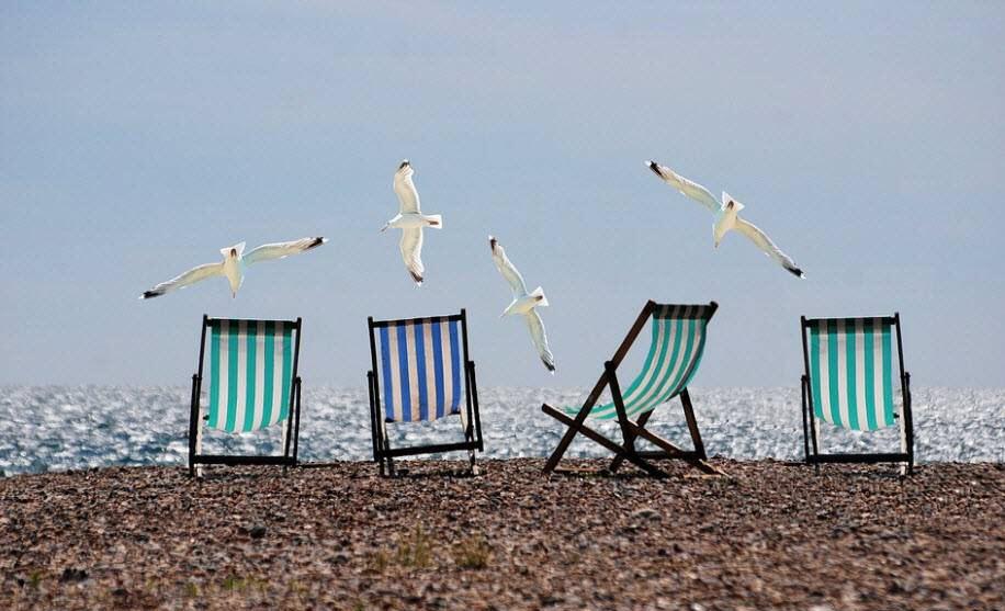 Las 5 Ventajas de Reformar en verano: ¿ Las conoces?