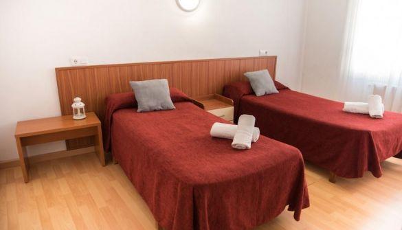 Hotel en Lloret De Mar de 17 habitaciones