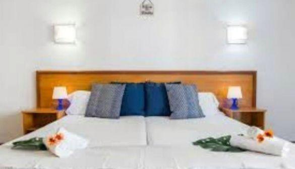 Hotel en Lloret De Mar de 92 habitaciones