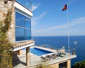 Casa / Chalet en Lloret de Mar, 1ª Linea de playa, venta