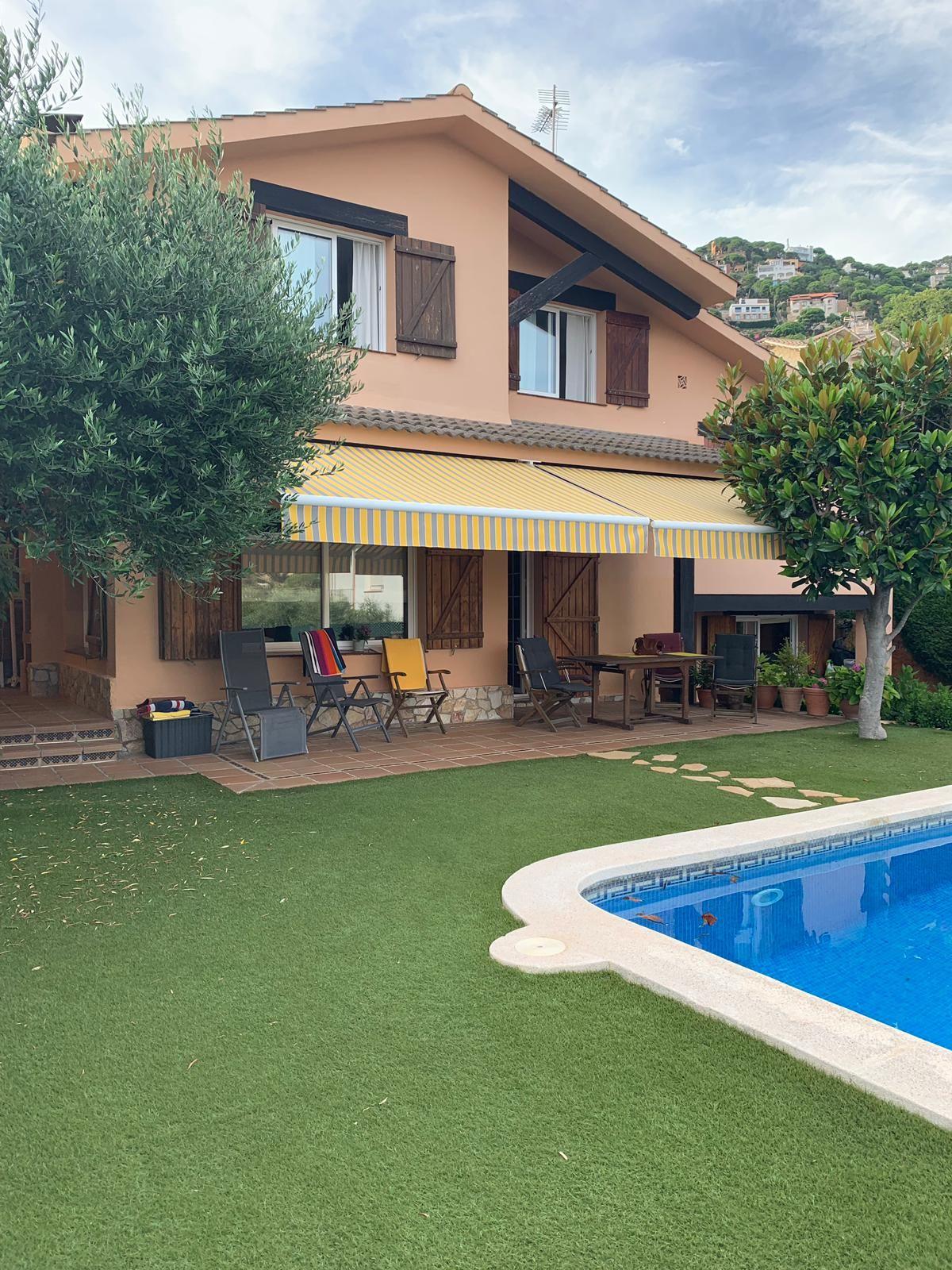 Casa / Chalet en Lloret de Mar, Lloret de Dalt, venta