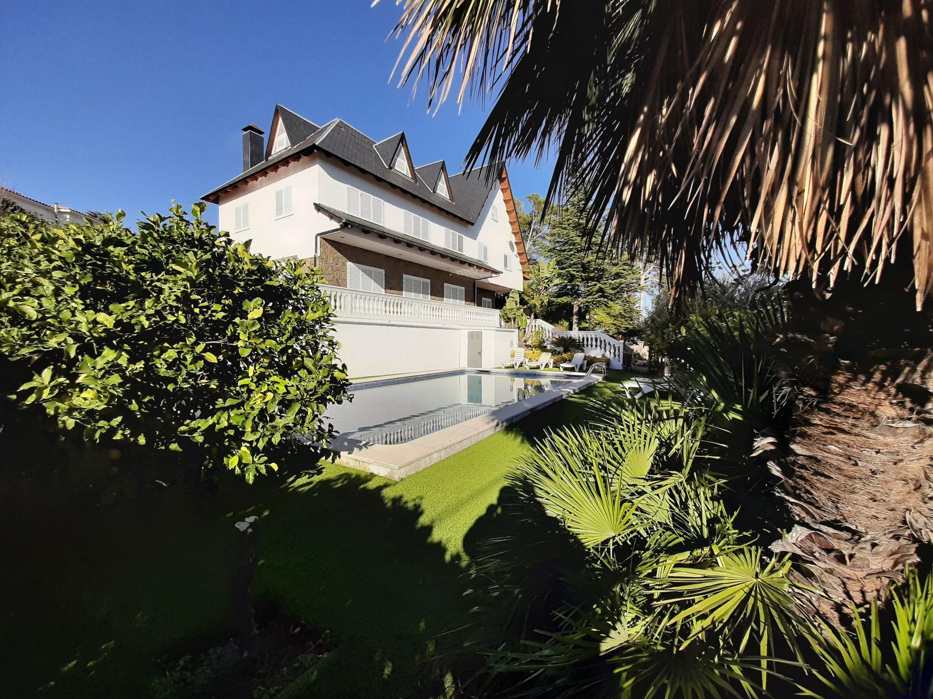 Casa / Chalet en Gavà, Bruguers, venta