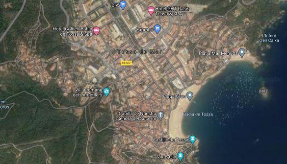 Hotel en Tossa De Mar de 40 habitaciones