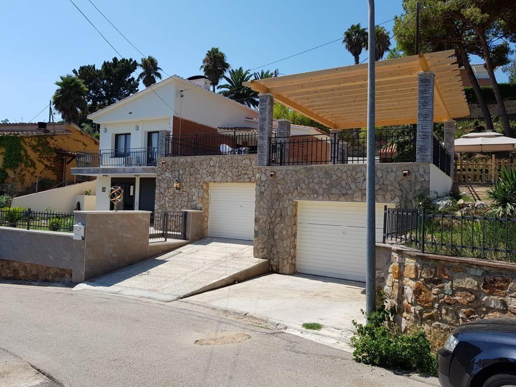 Casa / Chalet en Lloret de Mar, Els Llorers - Lloret de Dalt, venta