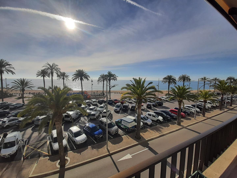 Piso en Lloret de Mar, 1ª Linea de playa, venta