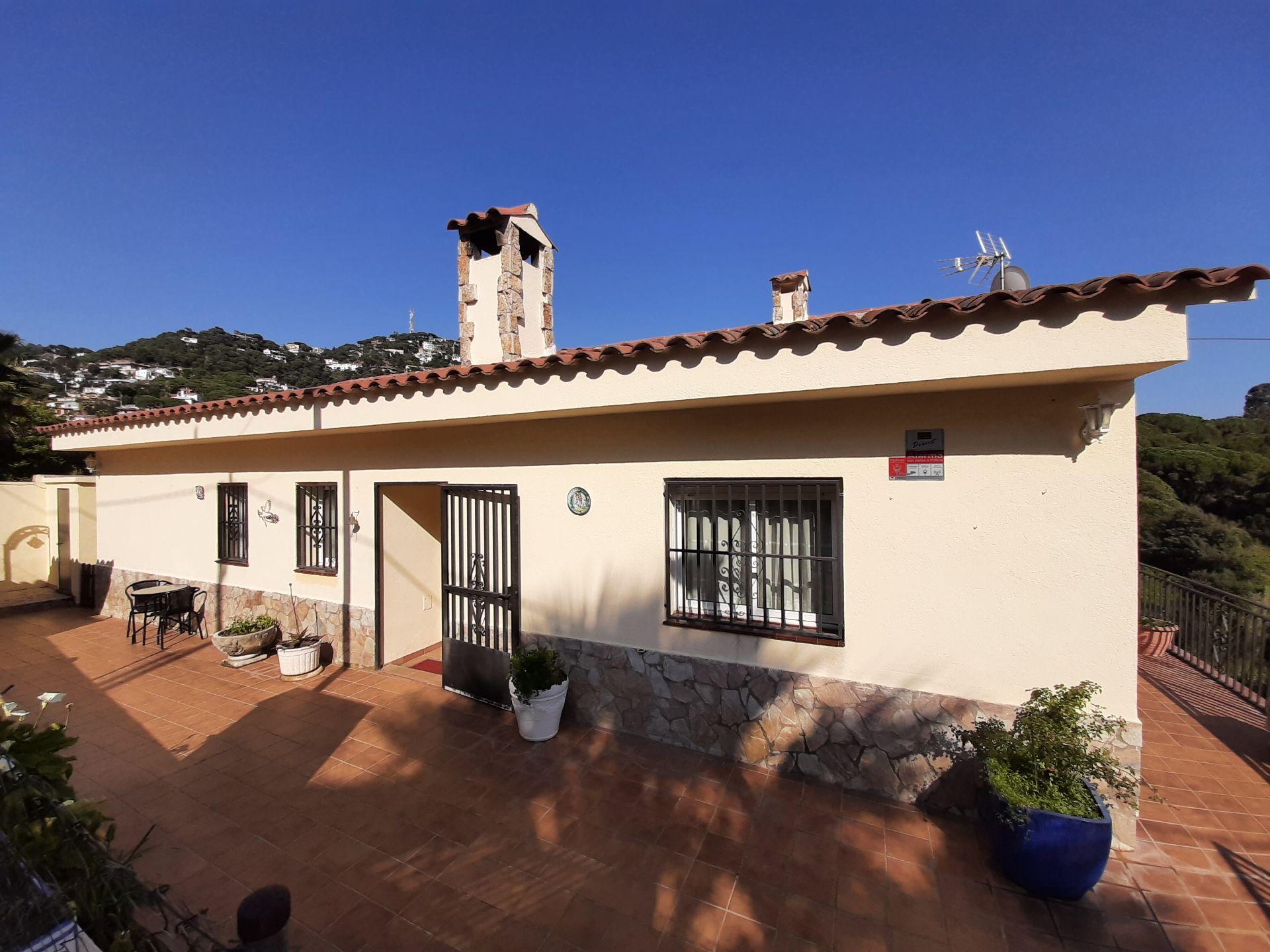 Casa / Chalet en Lloret de Mar, Roca Grossa - Turo de Lloret, venta
