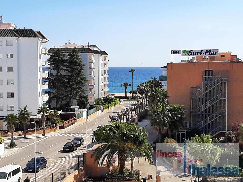 Piso en Lloret de Mar, Fenals - Santa Clotilde, venta