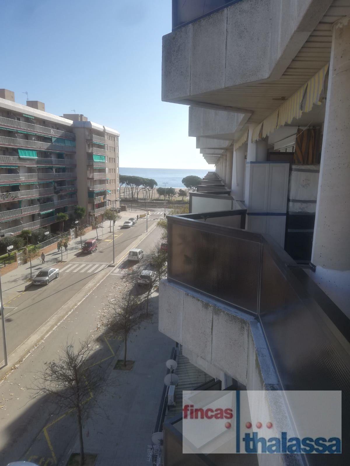 Apartamento en Malgrat de Mar, venta