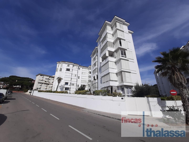 Apartamento en Lloret de Mar, Fenals - Santa Clotilde, venta