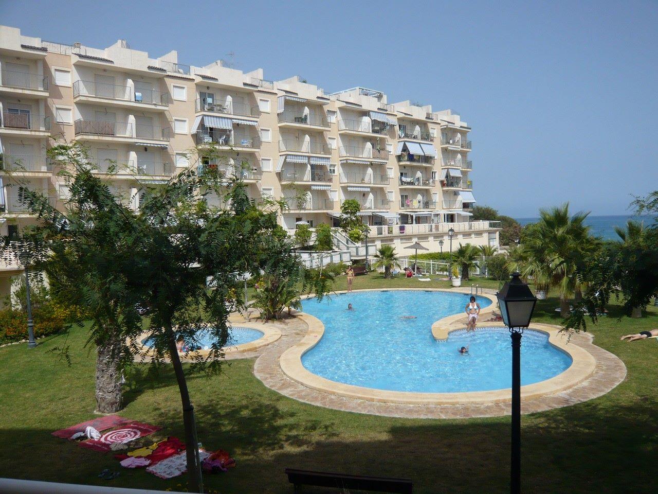 Apartment in El Campello, Cala Merced, for sale