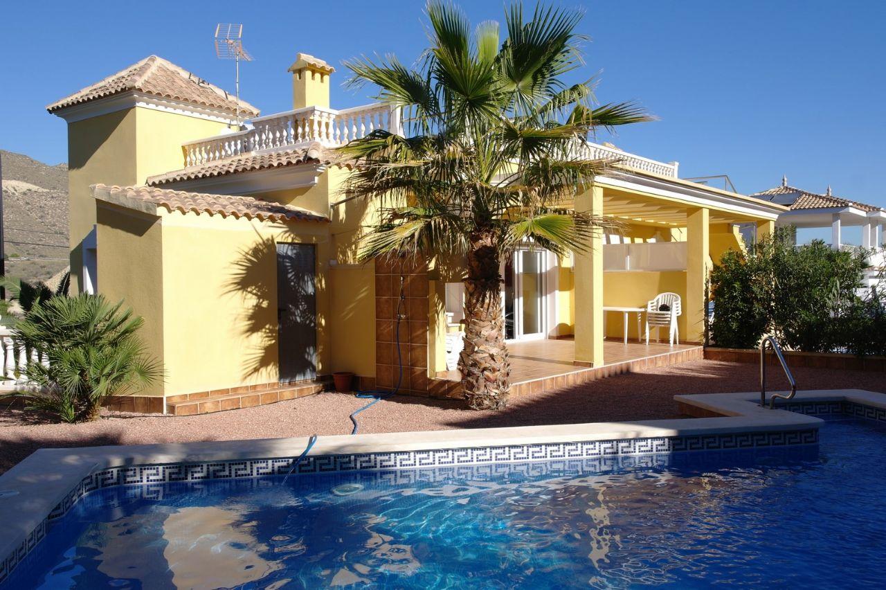 Villa in El Campello, Venta Lanuza, for sale