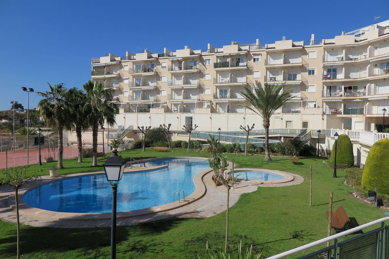 Apartment in El Campello, Cala Merced, for sale