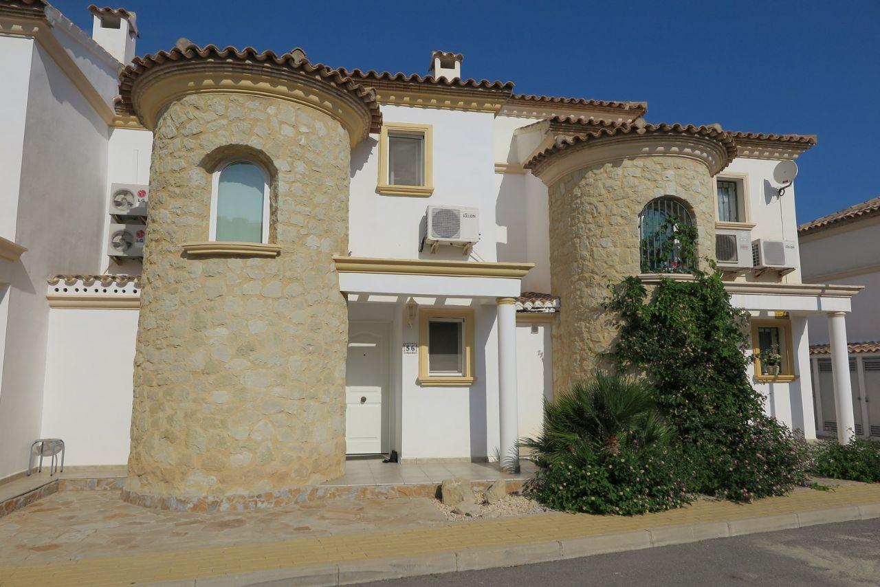 Bungalow in El Campello, Cala Merced, for sale