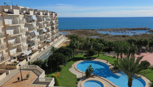Apartment in El Campello, Cala d'Or, for sale