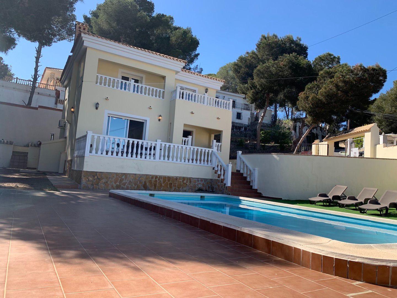 Villetta in El Pinar de Campoverde, vendita