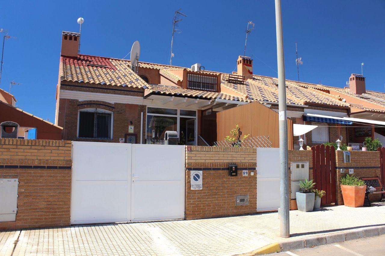 Casa / Xalet a Torre de la Horadada, en venda