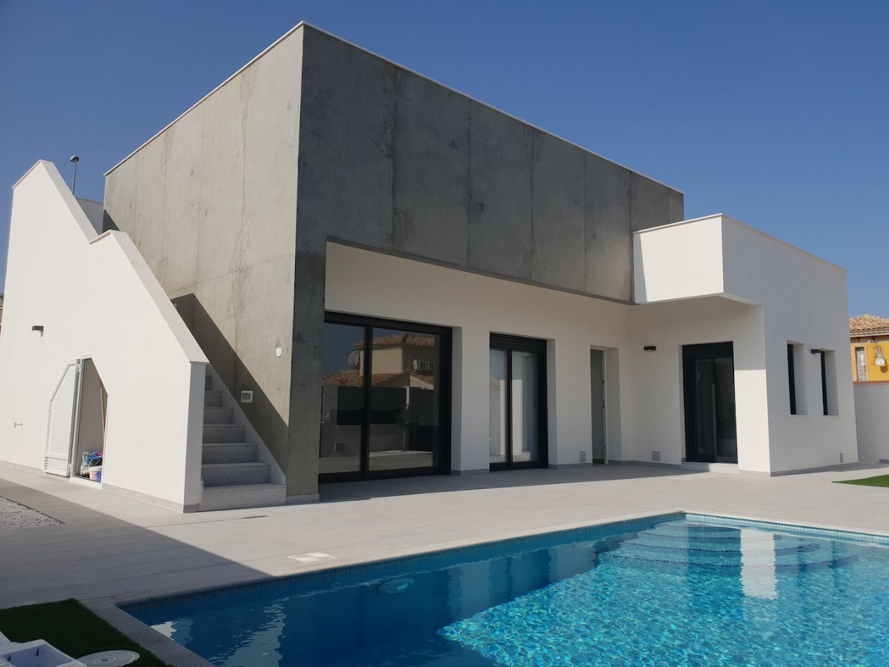 Villa à El Pinar de Campoverde, vente