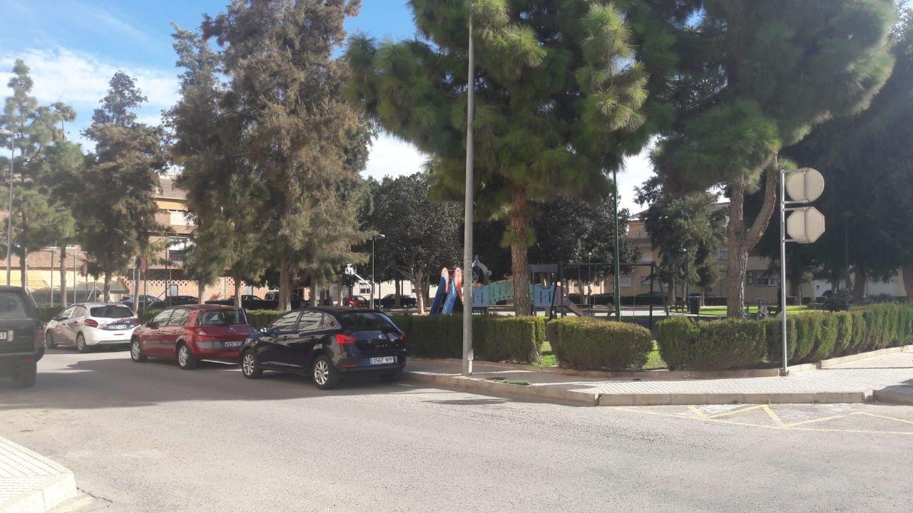 Affärslokal i Pilar de la Horadada, till salu