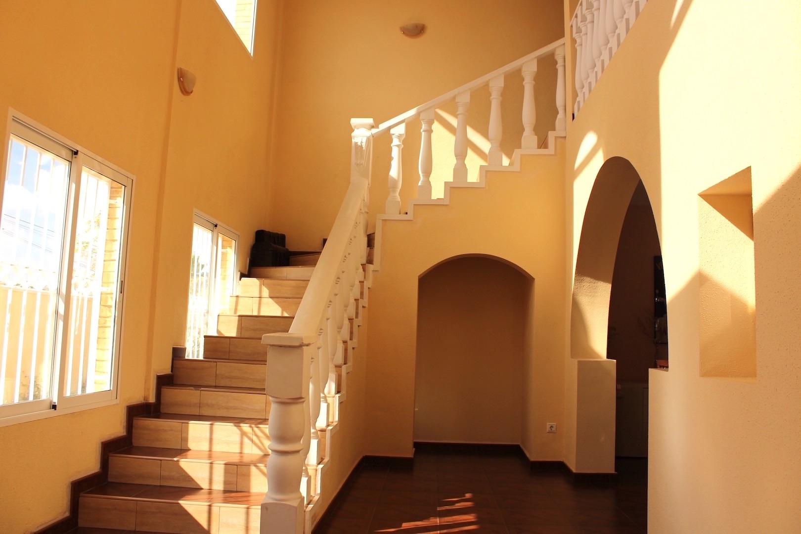 Villa en venta en Torrevieja