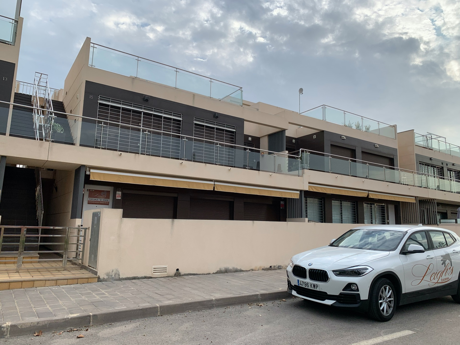 Apartment in Torre de la Horadada, for sale