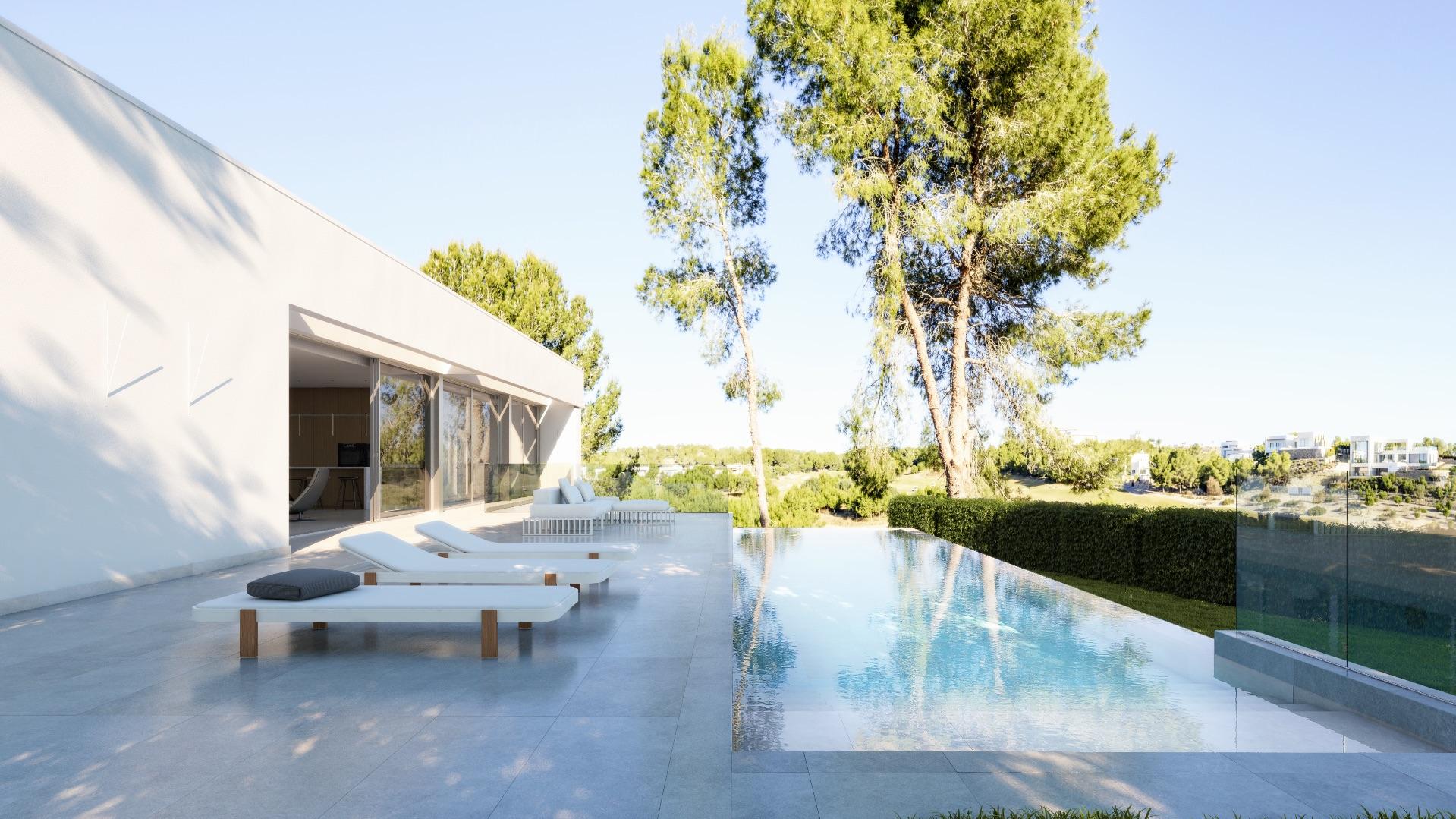 Villa en venta en San Miguel de Salinas