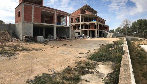 Villa de Lujo en Villamartín de 5 habitaciones