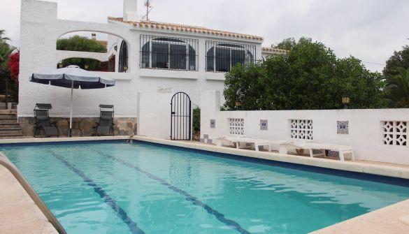Bungalow en Villamartín de 3 habitaciones