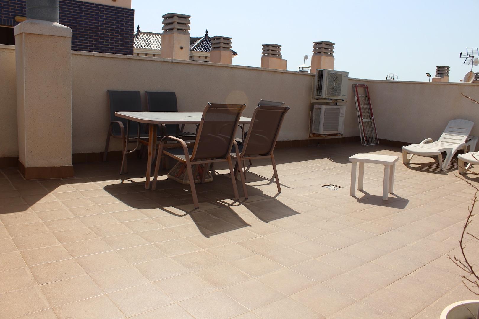 Apartamento en venta en Orihuela zona Cabo Roig