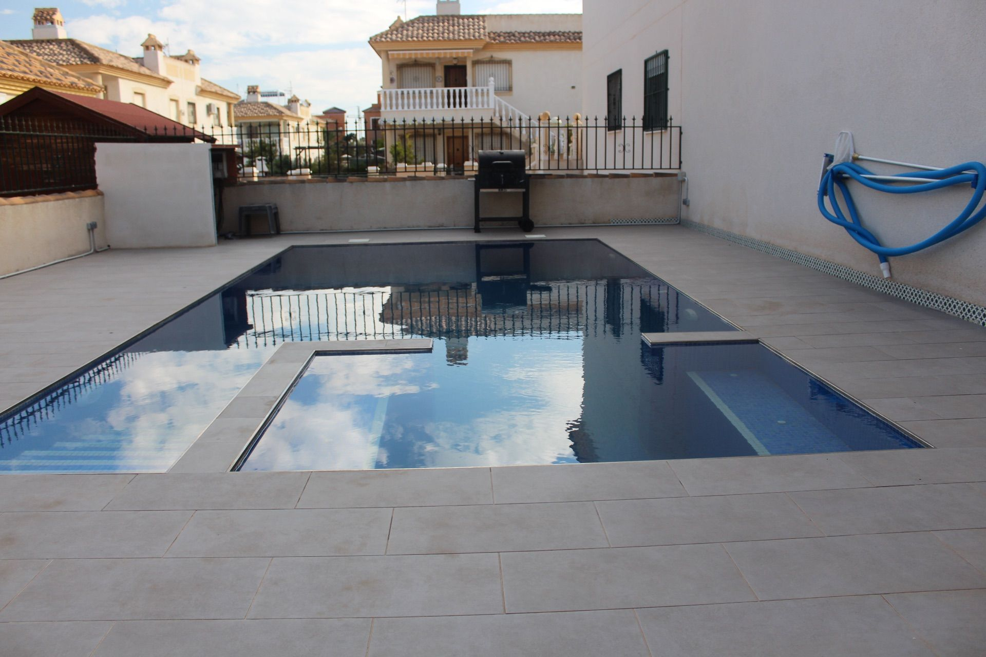 Apartamento en venta en Orihuela zona Villamartín