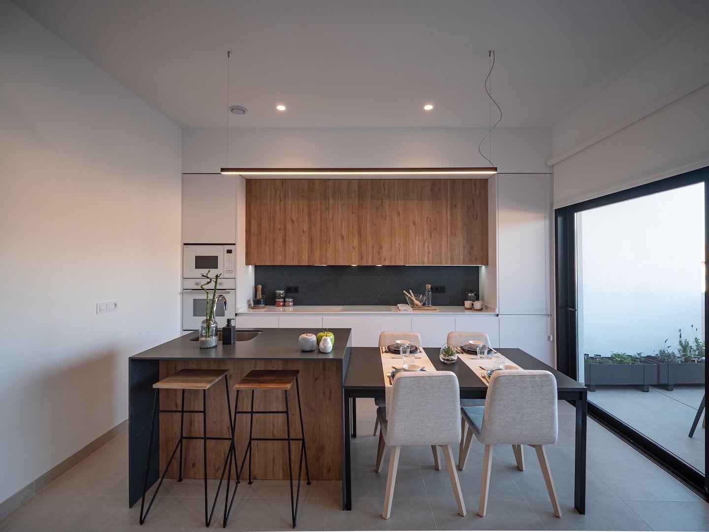 Apartamento en venta en Pilar de la Horadada
