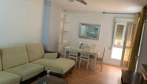 Piso en Zaragoza de 1 habitaciones