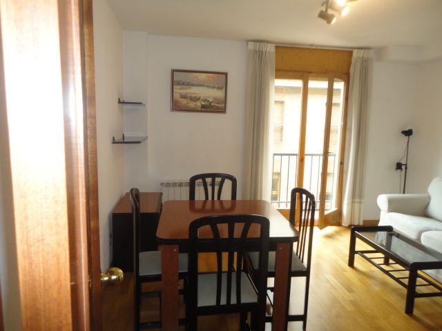Apartamento en Zaragoza, CASCO HISTORICO, alquiler