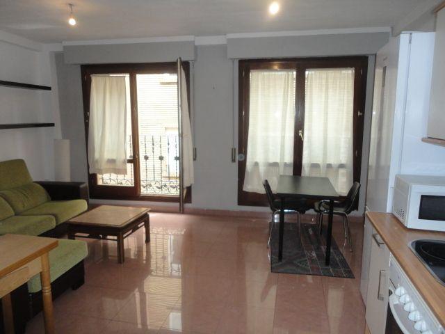 Apartamento en Zaragoza, alquiler