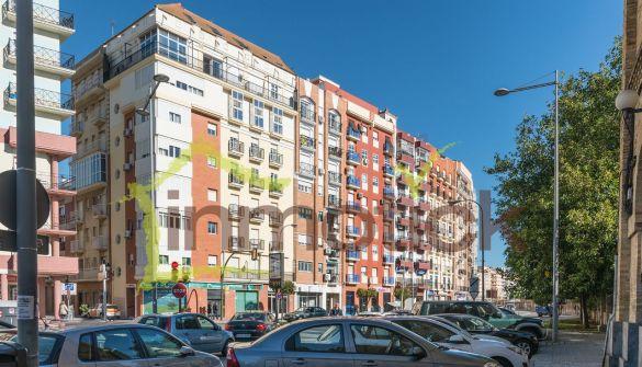 Dúplex en Huelva de 5 habitaciones