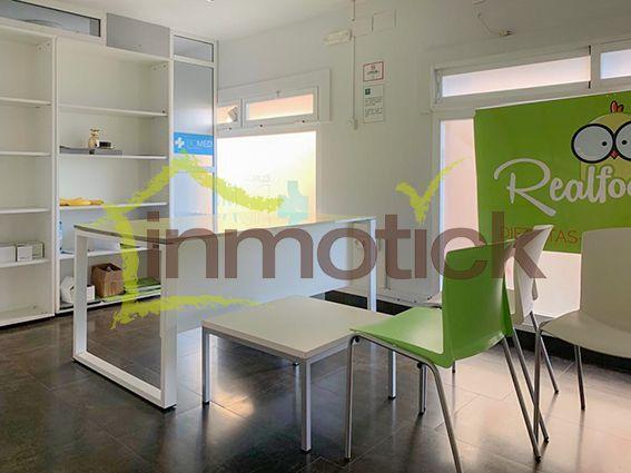 Oficina en Huelva, AVD. ANDALUCIA, alquiler