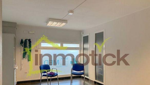 Oficina en Huelva de 3 habitaciones