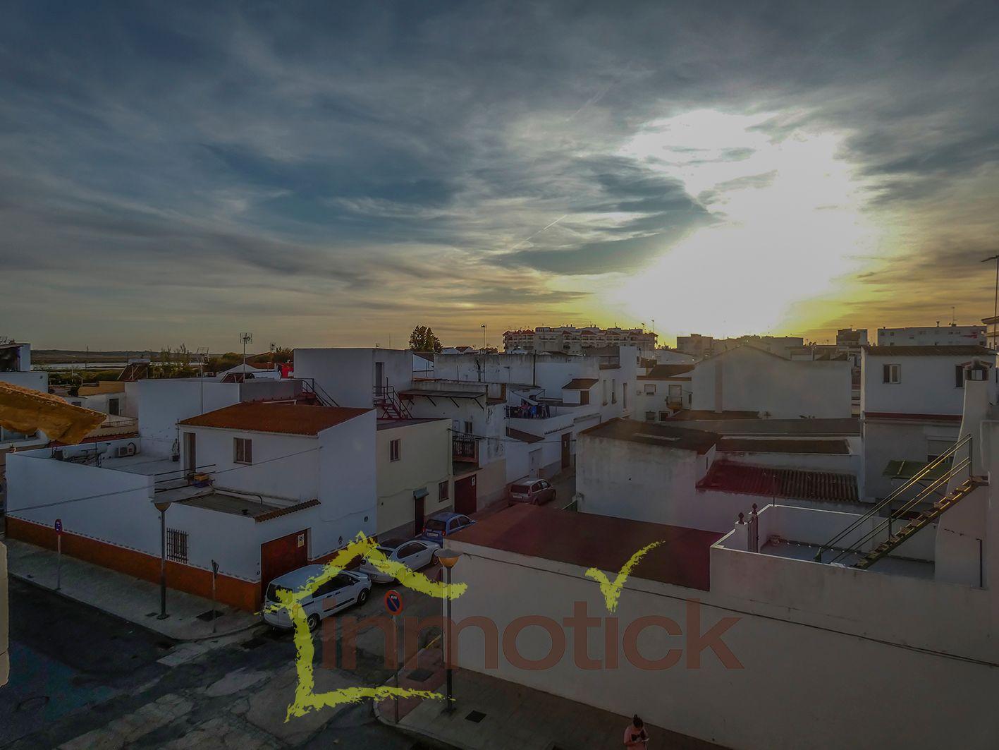 Piso en venta en San Juan del Puerto