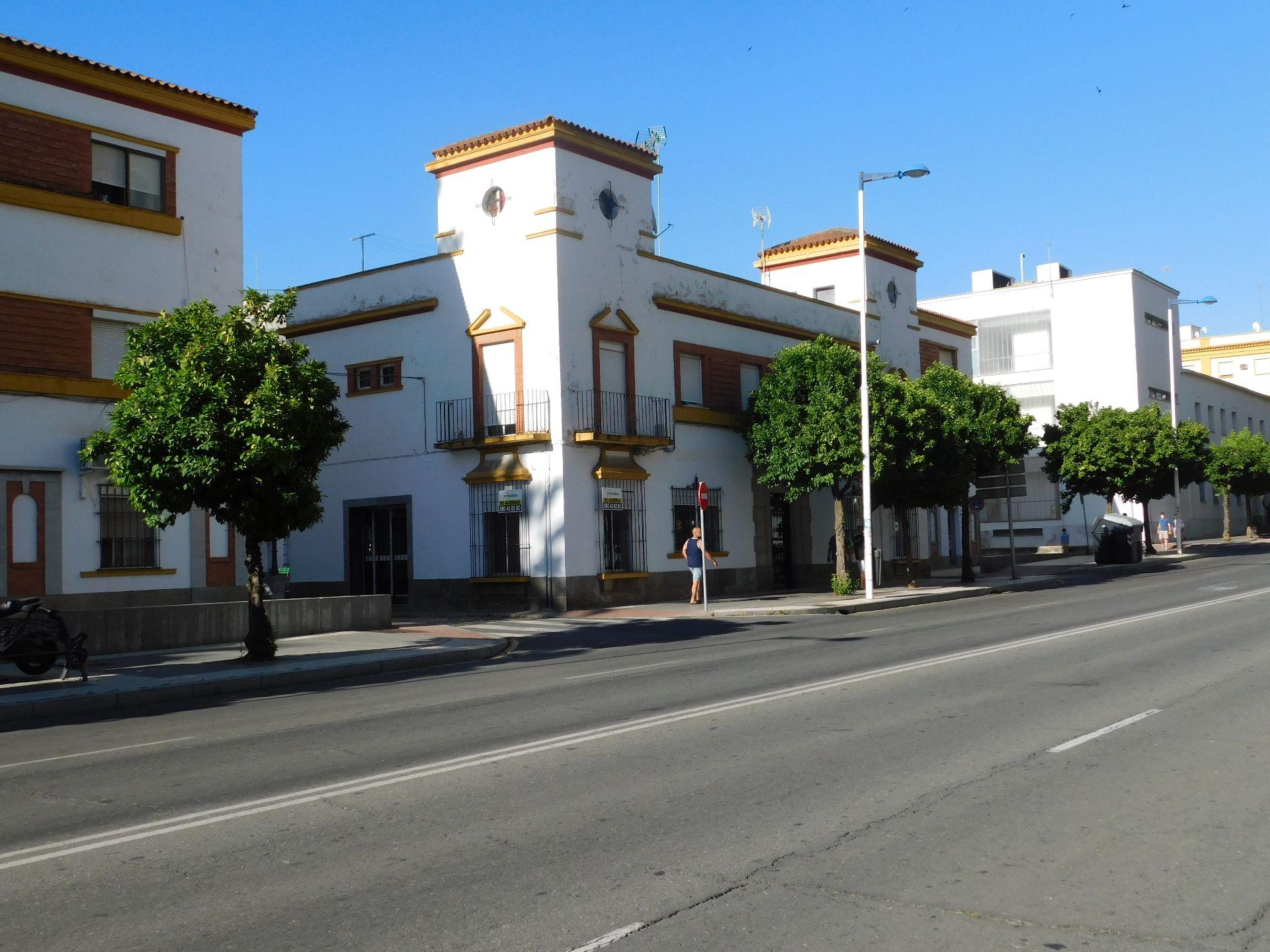 Local comercial en Huelva, CENTRO, alquiler