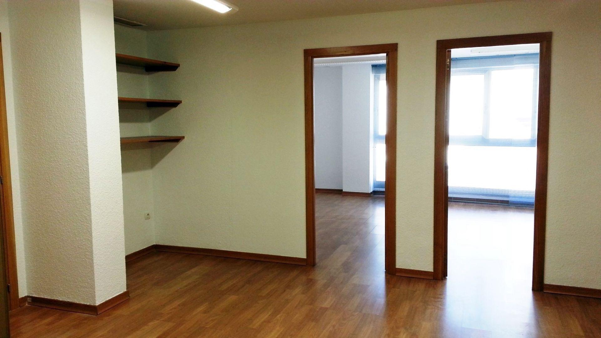 Oficina en Huelva, CENTRO, alquiler