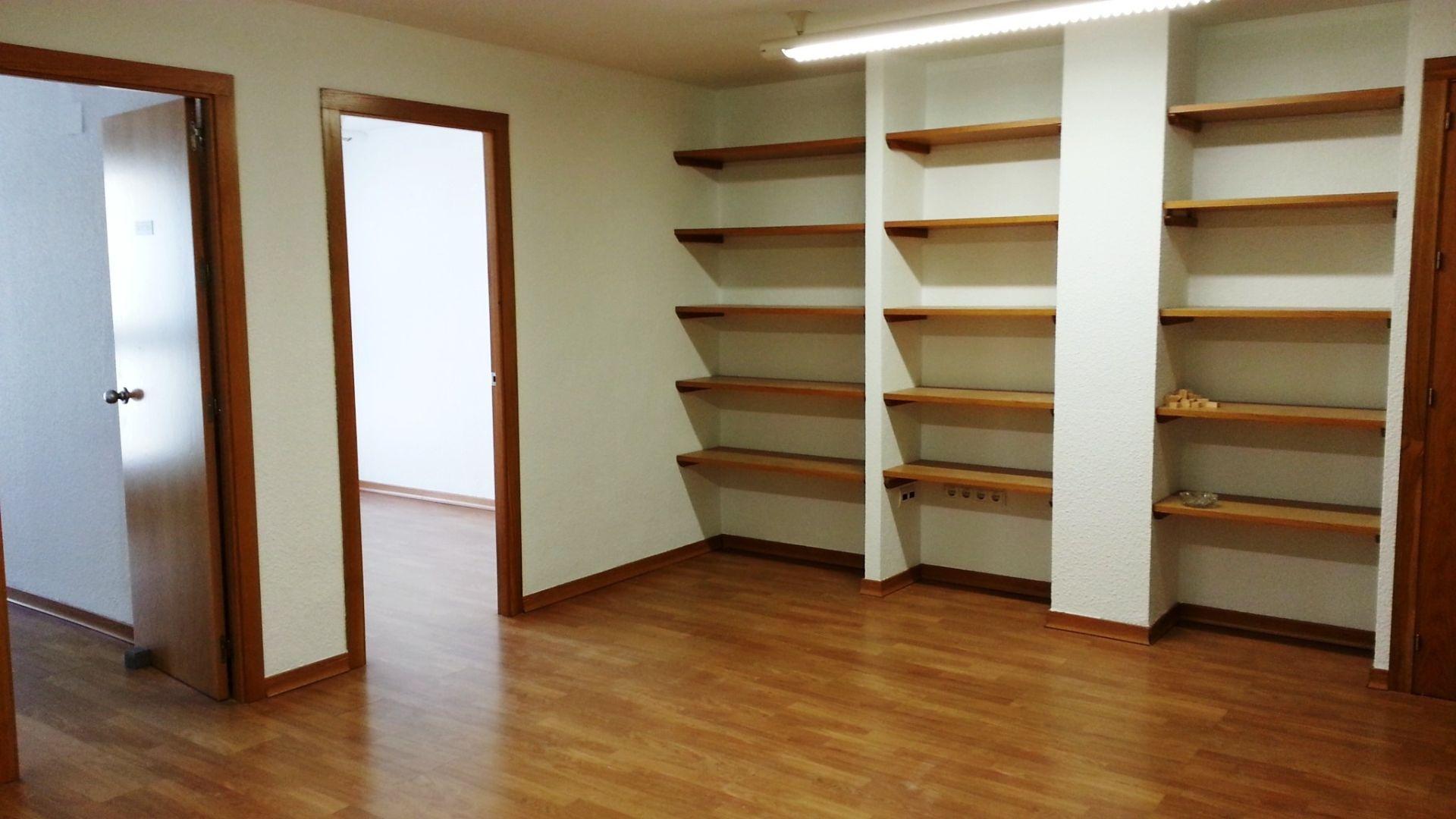 Oficina en alquiler en Huelva zona Zona Centro