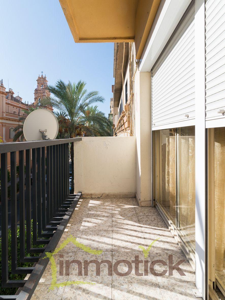 Piso en Huelva, CENTRO, alquiler