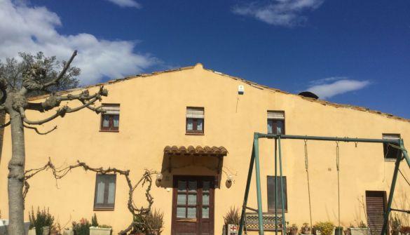 Casa de campo en Sant Andreu Salou de 4 habitaciones