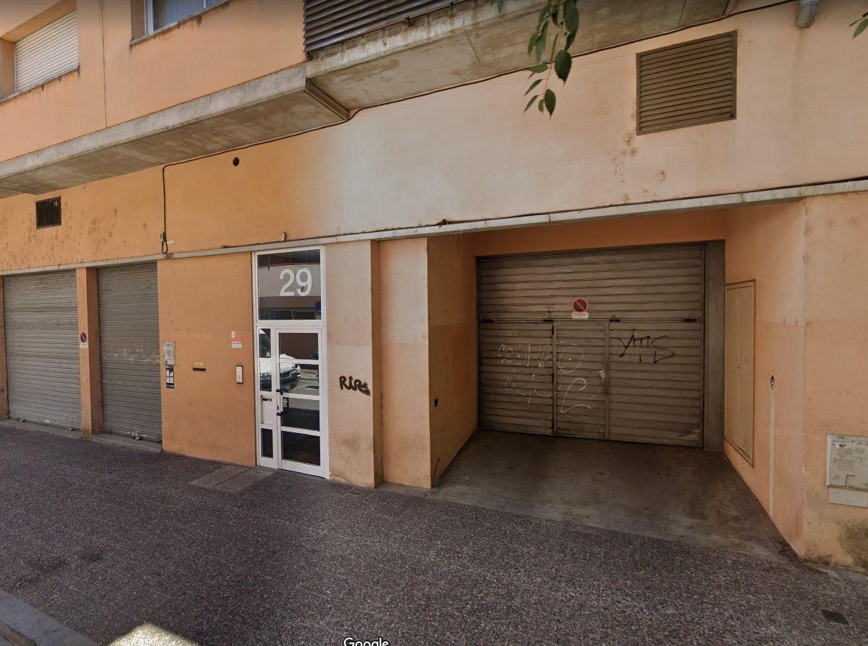 Garatge / Pàrquing a Girona, Santa Eugènia, en venda