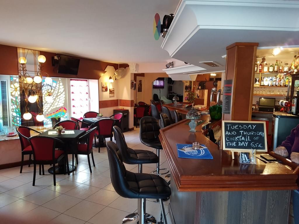 Local comercial en Moraira, Cap Blanc, venta
