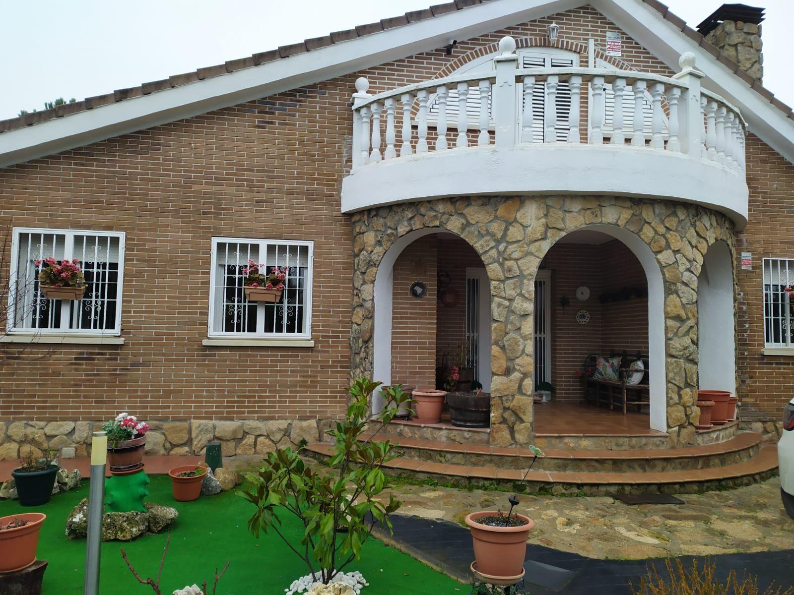 Casa / Chalet en Nuevo Baztán, venta