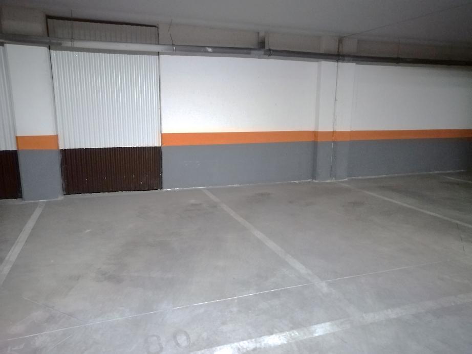 Garaje / Parking en Arganda del Rey, Parque Europa, alquiler